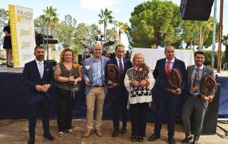 Lorca acoge la Fiesta de la Hostelería y el Turismo 2019